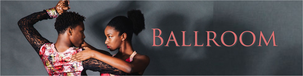 ballroom dance apparel and accessories