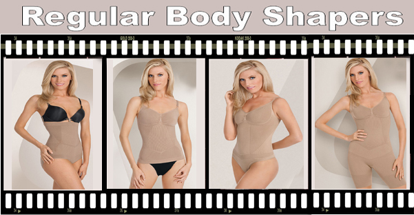 Regular Body Shapers