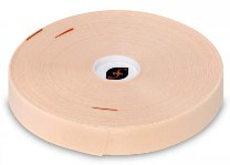 bloch a0193 stretch satin ribbon roll